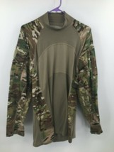 Lot of 2 Army Combat Shirt Flame Resistant Large - $32.30