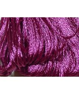 S3607 Vintage Pink DMC Embroidery Satin Floss - $1.50