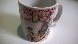 Norman Rockwell Collection Saturday Evening Pos... - $10.99