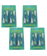 Electric Toothbrush Brush Heads for Braun Oral-b Sonic Complete 16-Pack - $14.49