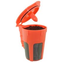 Keurig 2.0 k carafe k cups refillable k cup  coffee filter reusable carafe thumb200