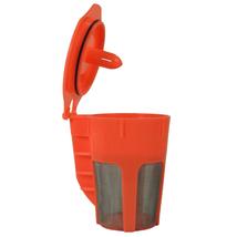 Keurig 2.0 refillable k cup reusable carafe k cups for keurig 2.0 machines thumb200