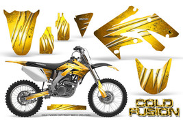 Honda Crf 250 R 04 09 Graphics Kit Creatorx Decals Stickers Cfy - $178.15