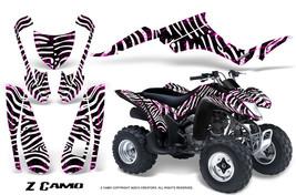 Suzuki Ltz 250 Graphics Kit Creatorx Ltz250 Decals Stickers Zcwpb - $178.15