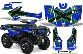 Can Am Outlander 500 650 800 1000 2013 2016 Graphics Kit Creatorx Tribalx Gbl - $267.25