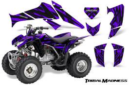 Honda Trx 250 2006-2016 Graphics Kit Creatorx Decals Stickers Tribal Madness Pr - $178.15