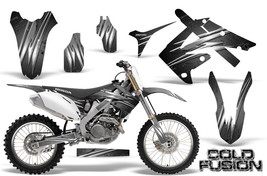Honda Crf 250 10 13 & Crf450 09 12 Graphics Kit Decals Stickers Creatorx Cfs - $178.15