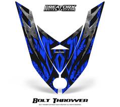 Ski Doo Rev Xp Snowmobile Hood Graphics Kit Creatorx Decals Btbl - $98.95