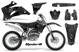 Yamaha Yz250 F Yz450 F 06 09 Graphics Kit Creatorx Decals Sxs - $178.15