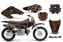 HONDA XR 70 2001-2003 GRAPHICS KIT CREATORX DECALS SPIDERX SXO - $99.00