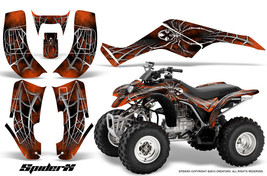 HONDA TRX450R TRX 450 R 2004-2016 GRAPHICS KIT CREATORX DECALS STICKERS BTG
