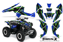 Can-Am Renegade Graphics Kit by CreatorX Decals Stickers TRIBALX GBL - $178.15