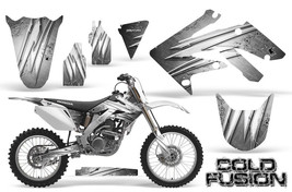Honda Crf 250 R 04 09 Graphics Kit Creatorx Decals Stickers Cfw - $178.15