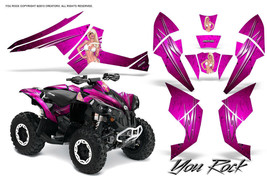 Can-Am Renegade Graphics Kit by CreatorX Decals Stickers YRP - $178.15