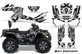 Can Am Outlander Max 500 650 800 R Graphics Kit Decals Stickers Btw - $267.25