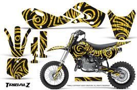 Kawasaki Klx110 02 09 Kx65 00 12 Graphics Kit Creatorx Decals Tribalz Y - $138.55