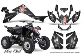 Suzuki Ltz 400 09 15 Graphics Kit Creatorx Decals You Rock B - $178.15
