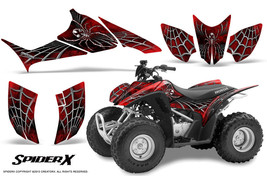 Honda Trx 90 Graphics Kit Creatorx Decals Stickers Sxrb - $148.45