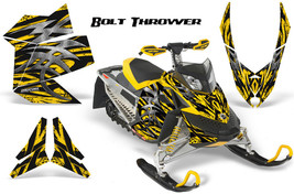 Ski Doo Rev Xp Snowmobile Sled Graphics Kit Wrap Decals Creatorx Bty - $296.95