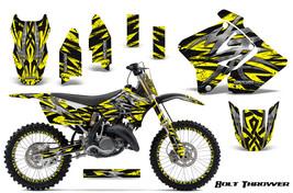 SUZUKI RM 125 250 Graphics Kit 2001-2009 CREATORX DECALS BTYBNPR - $267.25