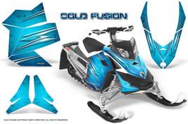 Ski Doo Rev Xp Snowmobile Sled Graphics Kit Wrap Decals Creatorx Cfbli - $296.95