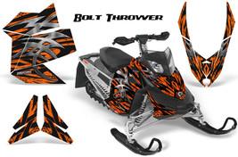 Ski Doo Rev Xp Snowmobile Sled Graphics Kit Wrap Decals Creatorx Bto - $296.95