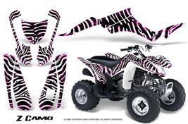 Suzuki Ltz 250 Graphics Kit Creatorx Ltz250 Decals Stickers Zcwp - $178.15