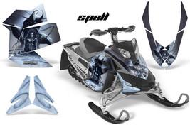 Ski Doo Rev Xp Snowmobile Sled Graphics Kit Wrap Creatorx Decals Spell - $296.95
