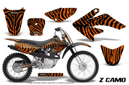 HONDA CRF 70 80 100 GRAPHICS KIT CREATORX DECALS STICKERS ZCO - $118.80