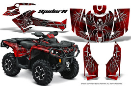 Can Am Outlander 500 650 800 1000 2013 2016 Graphics Kit Creatorx Decals Sxrb - $267.25