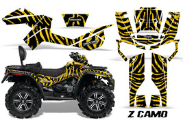 Can Am Outlander Max 500 650 800 R Graphics Kit Creatorx Decals Stickers Zcy - $267.25