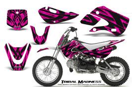 Kawasaki Klx110 02 09 Kx65 00 12 Graphics Kit Creatorx Decals Tmp - $138.55