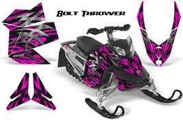 Ski Doo Rev Xp Snowmobile Sled Graphics Kit Wrap Decals Creatorx Btp - $296.95