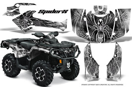 Can Am Outlander 500 650 800 1000 2013 2016 Graphics Kit Creatorx Decals Sxw - $267.25