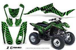 Suzuki Ltz 250 Graphics Kit Creatorx Ltz250 Decals Stickers Zcg - $178.15