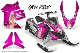 Ski Doo Rev Xp Snowmobile Sled Graphics Kit Wrap Decals Creatorx Yrp - $296.95