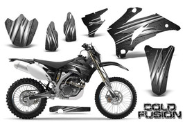 Yamaha Wr250 F Wr450 F 2007 2011 Graphics Kit Creatorx Decals Cfs - $178.15