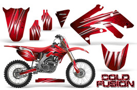 Honda Crf 250 R 04 09 Graphics Kit Creatorx Decals Stickers Cfrnp - $257.35