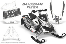 Ski Doo Rev Xp Snowmobile Sled Graphics Kit Wrap Creatorx Decals Can Flyer Sw - $296.95