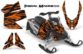 Ski Doo Rev Xp Snowmobile Sled Graphics Kit Wrap Decals Creatorx Tmo - $296.95