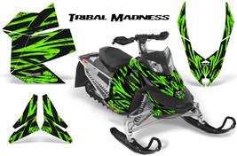 Ski Doo Rev Xp Snowmobile Sled Graphics Kit Wrap Decals Creatorx Tmg - $296.95