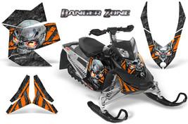 Ski Doo Rev Xp Snowmobile Sled Graphics Kit Wrap Decals Creatorx Dzo - $296.95