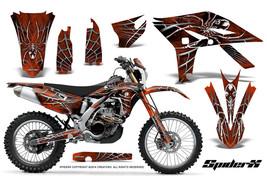 Yamaha Wr450 F 2012 2013 2014 Graphics Kit Creatorx Decals Sxodnp - $257.35