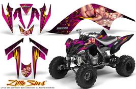 Yamaha Raptor 700 Graphics Kit Decals Stickers Creatorx Lsp - $178.15