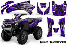 KAWASAKI Brute Force 750 Graphics Kit 04-11 CREATORX BTPR - $267.25