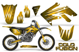 Honda Crf 250 R 04 09 Graphics Kit Creatorx Decals Stickers Cfynpr - $267.25