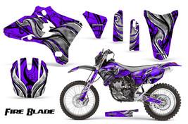 Yamaha Yz250 F Yz450 F 03 05, Wr250 Wr450 05 06 Graphics Kit Decals Fbprnp - $257.35