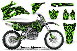Yamaha Yz250 F Yz450 F 06 09 Graphics Kit Creatorx Decals Tmgnp - $257.35