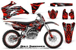 Yamaha Yz250 F Yz450 F 06 09 Graphics Kit Creatorx Decals Btrnpr - $267.25