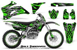 Yamaha Yz250 F Yz450 F 06 09 Graphics Kit Creatorx Decals Btgnpr - $267.25